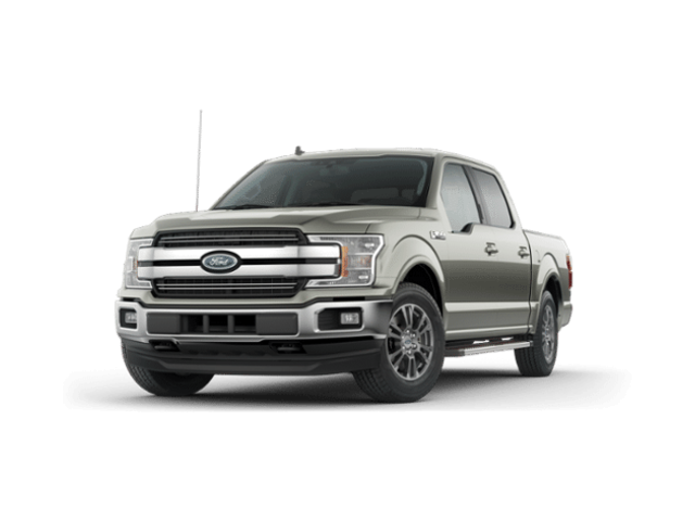 New Ford 2019 Ford F-150 Lariat Truck in Meridian, MS